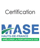 Certification MASE Hauts-de-France